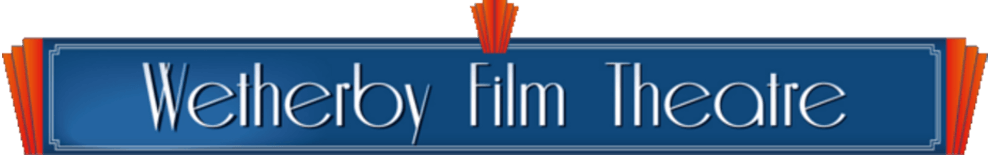 Wetherby Film Theatre Logo