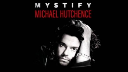 Mystify: Michael Hutchence Image