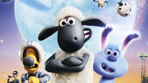 Shaun the Sheep 2: Farmageddon Image