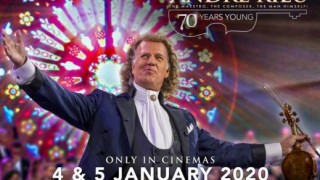 Andre Rieu 70 Years Young